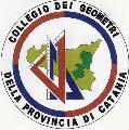 Logo Collegio Dei Geometri E Geometri Laureati Della Prov. Di Catania