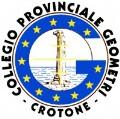 Logo Collegio Geometri E Geometri Laureati Della Provincia Di Crotone