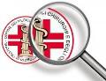 Logo Ordine dei Medici Chirurghi ed Odontoiatri di Crotone